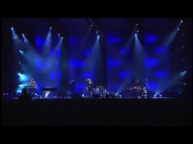 A-HA Live at Vallhall full Concert - Pardal338