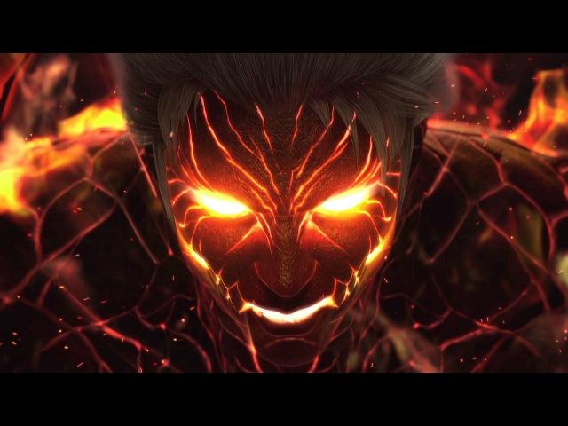 Kritika The White Knights Awakening Official Trailer Google Play