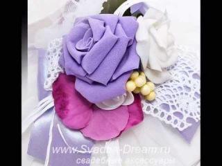 """Свадебные тарелки для битья на свадьбу молодоженами (""""на счастье"""")"""