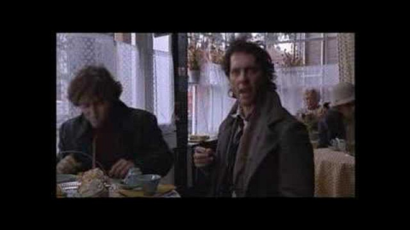 Withnail I (In the tearoom)