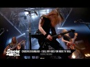 Crucified Barbara - I Sell My kids For Rock'n'Roll (Live UD2M)