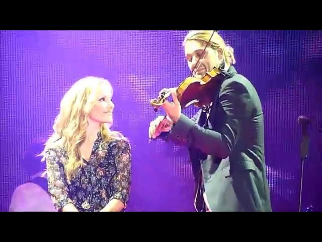 David Garrett Classic Revolution - Frankfurt Festhalle 4.10.2014 - Your Song from Elton John