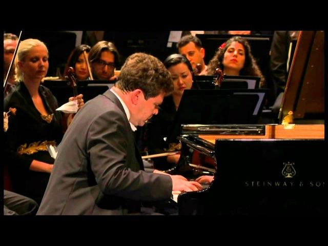 Denis Matsuev - Rachmaninoff - Prelude No 5 in G minor, Op 23