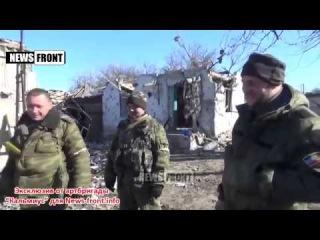 """Очередной бред от пророссийских террористов: """"Укрофашист может с пробитой головой 200м пробежать"""""""