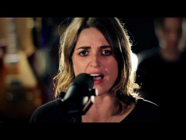 Dead Sara Weatherman At Guitar Center