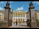 Государственный Русский Музей, Санкт-Петербург, история создания шедевра Документальный фильм