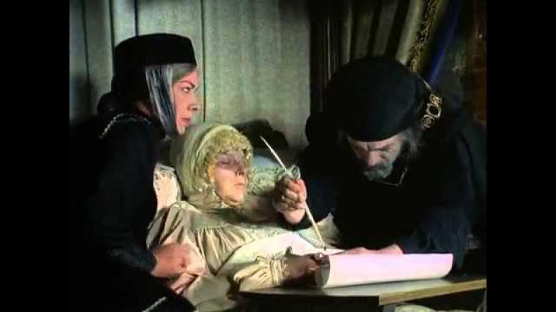 Королева Бона 1980 (12 серия)