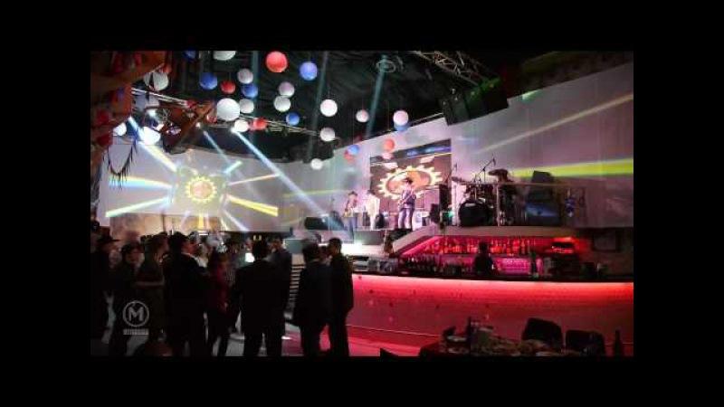 Кавер группа PARTYZANSKIE ВИТІВКИ Smells Like Teen Spirit Музыканты на свадьбу