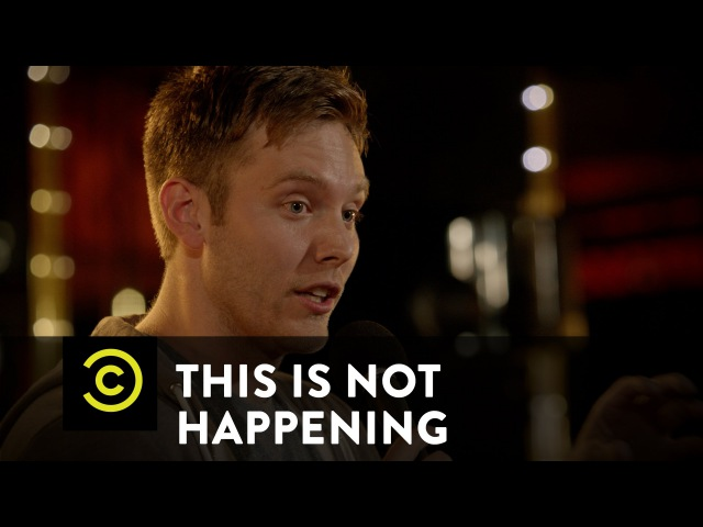 Cy Amundson - Bus People - This Is Not Happening - Uncensored