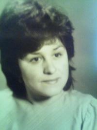 Гизетдинова Гульсина (Фаттахова)