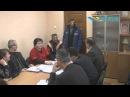 Заседание совета общественного пункта охраны правопорядка в Городецком сельисполкоме