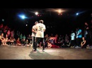 World Of Dance Netherlands | Steve Veusty Vs Kenzo Alvares House Battle | OROKANA FILMS