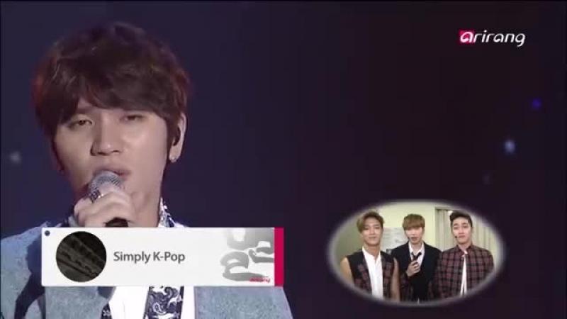 ARIRANG Spot-Preview Simply K-Pop Ep159 심플리케이팝 159회 미리보기 MADTOWN