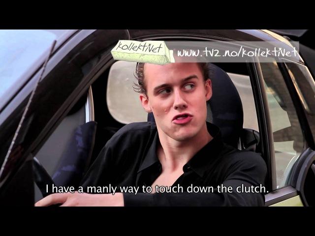 Kollektivet: Music video - Don't be slappin' my p**** - music video