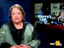 Sarah Talks Harrys Law With Kathy Bates