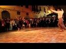 CHACARERA tango Octavio Fernandez y Corina Herrera with canon 5d mark2