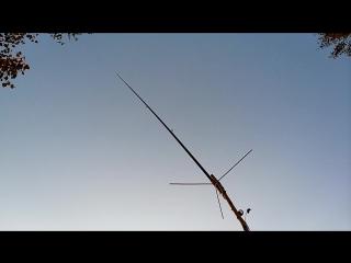 Слет радиолюбителей Мордовии и Пензы в Иссе 2015