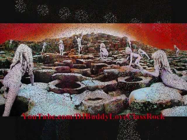 D'yer Mak'er Led Zeppelin 1973