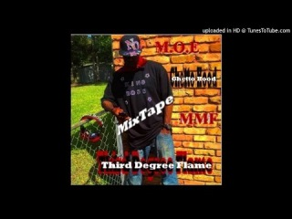 KingBossX - Like A Mob Boss (More Money Family) MMF