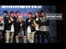 MelOn Premiere Showcase BTS 방탄소년단 Danger War of Hormone Let Me Know ENG JPN CHN SUB