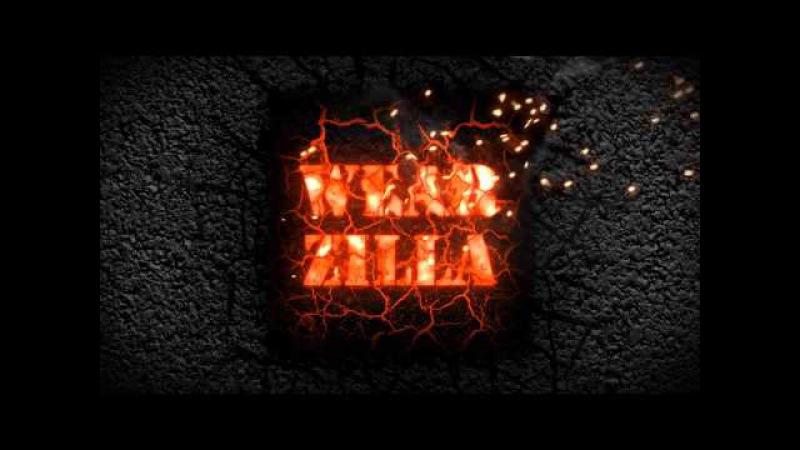 Wearzilla fire logo