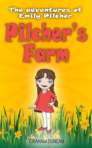 Emily Pilcher