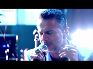 Dave Gahan  Soulsavers - Shine - Later with Jools Holland - BBC Two
