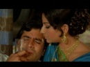 Chingari Koi Bhadke - Amar Prem - Rajesh Khanna, Sharmila Tagore - Old Hindi Song