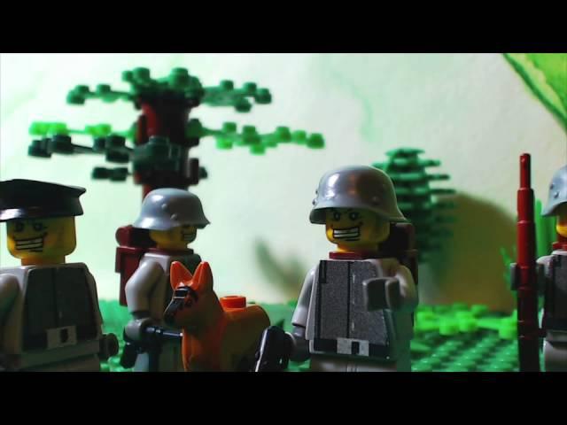 One day before war Государственная граница за день до войны