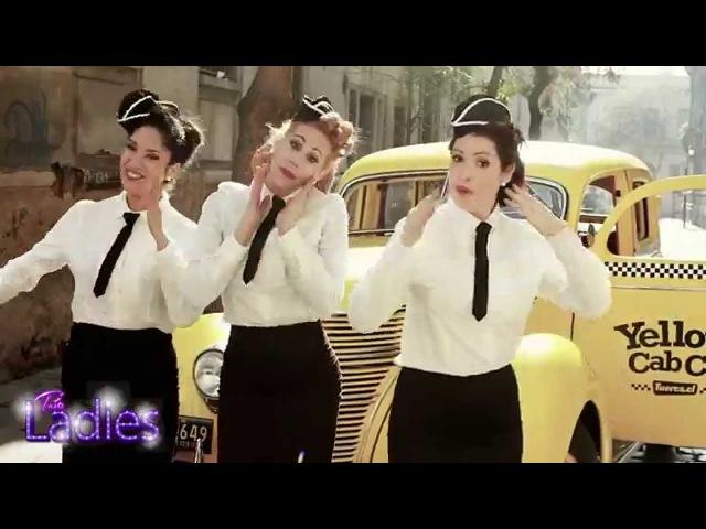 Trío Ladies Sing sing sing The Andrews Sisters Cover