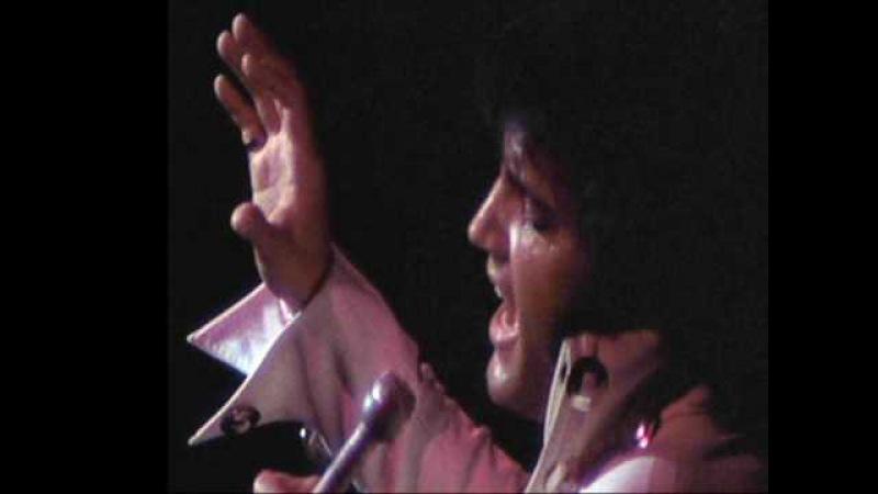 Elvis Presley Yesterday Hey jude live