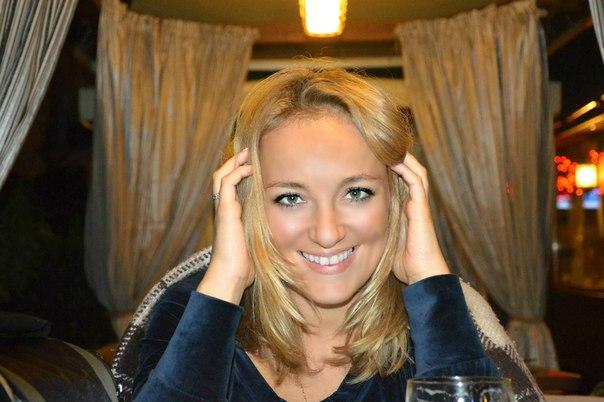 Виктория Якименко