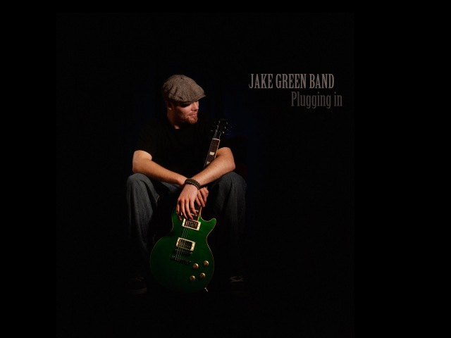 Jake Green Band - Ho-hum - official music video