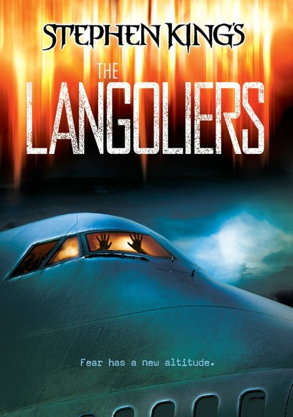 The Langoliers (Four Past Midnight #1)