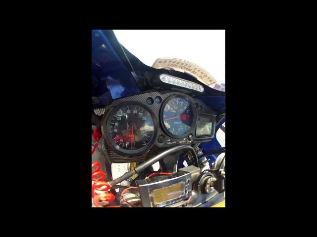 Kawasaki zx12 turbo 8 sec salvanos andreas