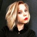 Личный фотоальбом Анны Комаровой