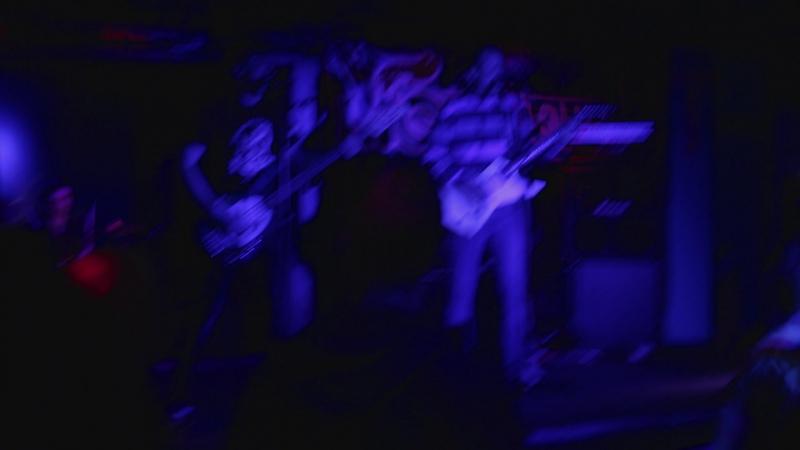 Puppetz pt.1 (Live at Little Rock 16.05.2015)