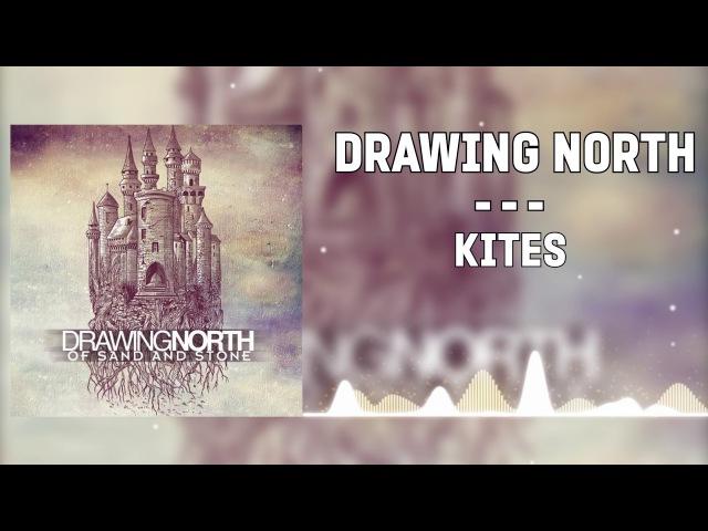 ▲Drawing North Kites▲ 2012
