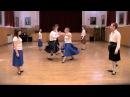 Miss Gibson's Strathspey RSCDS Teaching Certificate Unit 2 Dances