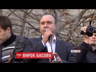 """Окупаційна влада Криму присудила 9 років за ґратами одному із ідеологістів """"Руськой весни"""""""
