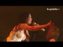 Tarja — Tutankhamen/Ever Dream/The Riddler/Slaying the Dreamer [Woodstock Festival 2016]