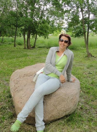 Ирина Щербина (Иванова)