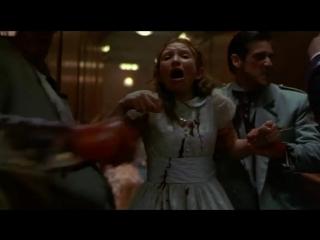 Фильм Корабль-призрак (2002) ужасы приключения мистика