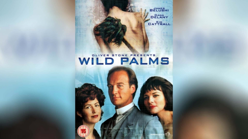Дикие пальмы (1993)   Wild Palms