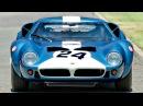 Lola MkVI GT 1963 64