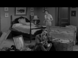 Twilight Zone  (Dimension Desconocida)    3x34    Young Man Fancy  -El Capricho de un Joven-   Latino