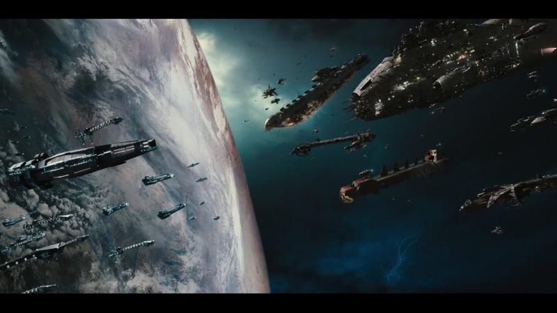 «Миссия Серенити» |2005| Режиссер: Джосс Уидон | фантастика, триллер
