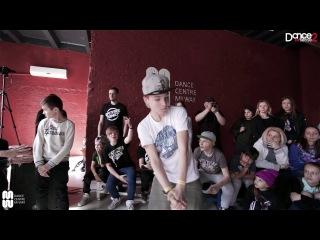 Young Underrated vs Dasha Cherepaha vs Lil Spitfire  | All Stylez | Myway Dance Fest Kids
