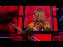 Тина Кароль и Иван Дорн 11 Голос Країни 2016 6 сезон, How Deep is Your Love