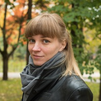 Лена Мишурова